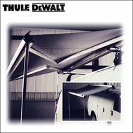 Thule DeWalt Professional Work Racks Accessories - 2011 Thule DeWalt 326 Roof Rack Awning