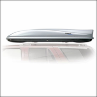 Thule Evolution 1200  (674) Cargo Box  - Thule Car Roof Cargo Carriers