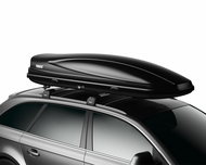 Thule Force M Cargo Box - 13 Cubic Foot