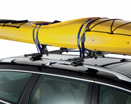 Thule Glide and Set Kayak Rack 883