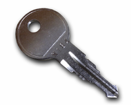 Thule Replacement Key  N001 - N200