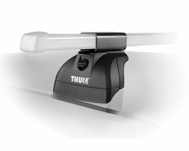 Thule Podium 3101 Half Pack Roof Rack System 4602