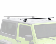 Thule Podium Half Pack Roof Rack System 460