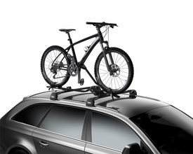 Thule ProRide Upright Style Roof Mount Bike Rack 598003