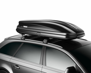 Thule Pulse Cargo Boxes