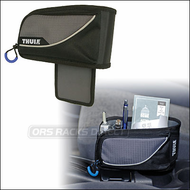 Thule Racks Car Interior Organization - 2009 Thule 7031 Console Caddy Organizer