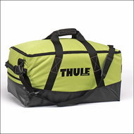 Thule Racks Cargo Bags - Thule 7006 Go Pack Green Storage Bag