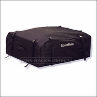 (Thule Racks) SportRack A21105B Cargo Luggage Roof Bag