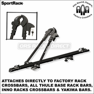 (Thule Racks) SportRack ABR611 Nomad Upright Mount Bike Rack