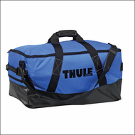 Thule Racks Storage Bags - 2009 Thule 7005 Go Pack Blue Cargo Bag