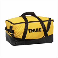 Thule Racks Storage Bags - Thule 7007 Go Pack Yellow Cargo Bag