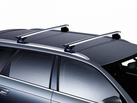 Thule Rapid Podium Roof Rack System 460R