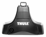 Thule Rapid Traverse Half Pack Roof Rack 480R