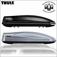 Thule Roof Boxes - 2009 Thule 688 Atlantis 2100 Cargo Box