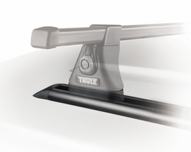 Thule Roof Rack Tracks TP42