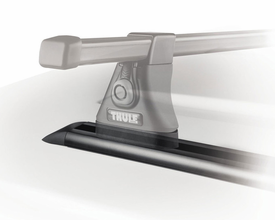 Thule Roof Rack Tracks TP54