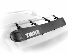 Thule Roof Rack Wind Fairings