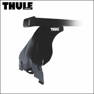 Thule Saab Car Rack - Thule 758 Roof Rack for Specific Saab 9-3 Models