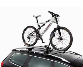 Thule Sidearm Bike Rack 594XT