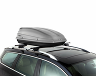 Thule Sidekick Cargo Box 682