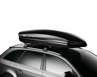 Thule Sonic Cargo Boxes