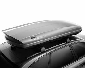 Thule Sonic XXL Cargo Box - 22 Cubic Foot