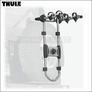 Thule Spare Tire Bike Racks - Thule 963 Spare Me Spare Tire Mount Bicycle Rack