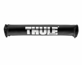 Thule Square & Round Bar Surf Pads 801 / 802