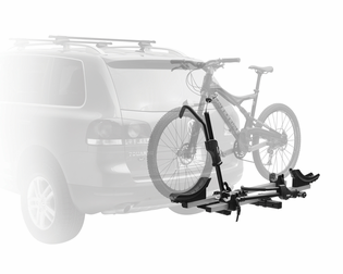 "Thule 917XTR T2 Hitch Bike Rack for 1.25"" Hitch"