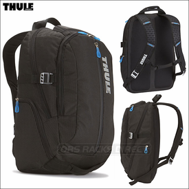 Thule TCBP-117 25 Liter MacBook Backpack - Thule CrossOver Luggage & Backpacks