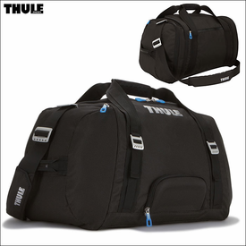 Thule TCDB-1 CrossOver 70 Liter Duffel Bag - Thule CrossOver Luggage, Backpacks & Duffle Bags