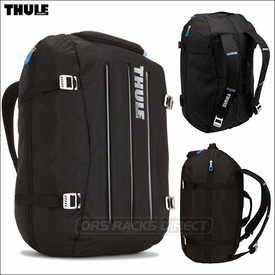 Thule TCDP-1 40 Liter Duffel Pack - Thule CrossOver BackPacks, Luggage & Duffel Bags