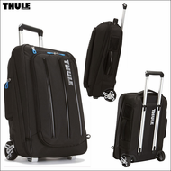 Thule TCRU-1 38 Liter Rolling Carry-On - Thule CrossOver Luggage with Wheels