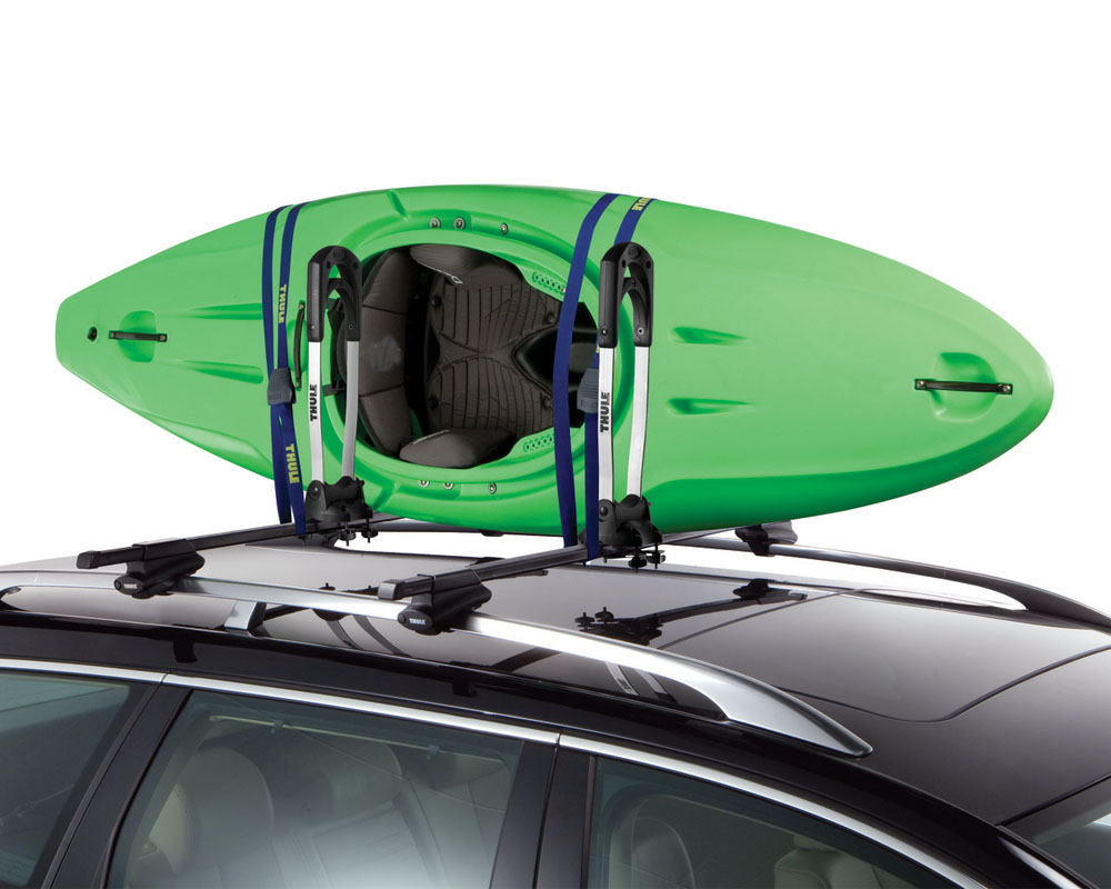 Thule Kayak Roof Rack Systems