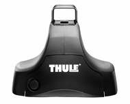 Thule Traverse Half Pack Roof Rack System 480