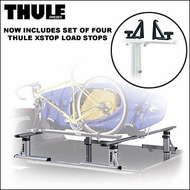 Thule Truck Rack - Thule 422 Xsporter Truck Racks for Full Size Pick-up Truck Beds