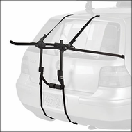 Thule Trunk Bike Racks - Thule 967 Metro 3 Bicycle Trunk Rack