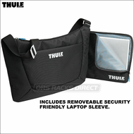 Thule TSB-115BGD 15 Liter Messenger Bag - Thule CrossOver Luggage, Messenger Bags & Backpacks