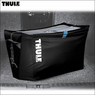 Thule TTTO-4 Transport Large Trunk Organizer - Thule Transport Series Vehicle Interior Organizers