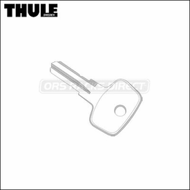 Thule Universal Change Key - 853-1251 Spare Part / Replacement Part