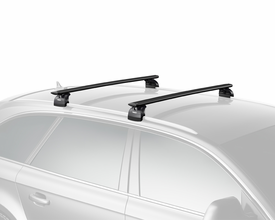Thule Vehicle Roof Rack System Parts