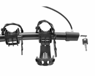 Thule Vertex Swing Hitch Bike Rack 9031