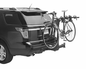 Thule Vertex Swing Hitch Bike Rack 9031xt