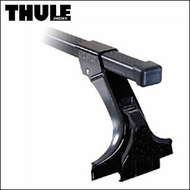Thule Volkswagon Roof Rack - Thule 305 Car Rack for VW Golf, Jetta, GTI 1985-1992