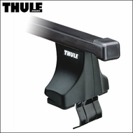 Thule VW Beetle Roof Racks - Thule 752 Car Rack for VW Beetle from 1998+