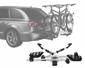 Top 5 Hitch Mounted Bike Racks