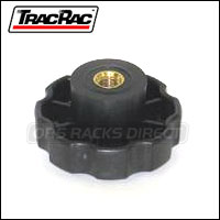 TracRac Crossbar TieDown Knob - KB-90004 - TracRac Truck Rack Spare Part / Replacement Part