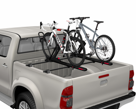 Yakima Truck Bed Bike Racks