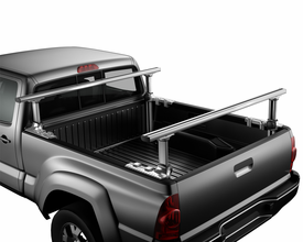 Truck Bed Crossbar Systems