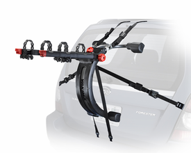 Yakima Trunk, Hatch, & Spare Tire Mount Bike Racks